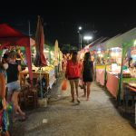 Pattaya :: Jomtien Night market