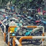 Pattaya motorbikes