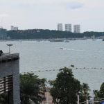 Pattaya :: beach view
