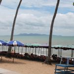 Pattaya :: Jomtien beach