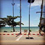 Eternal summer at Thailand