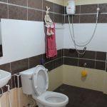 Typical thai bathroom