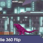 Screenshot of OlliOlli