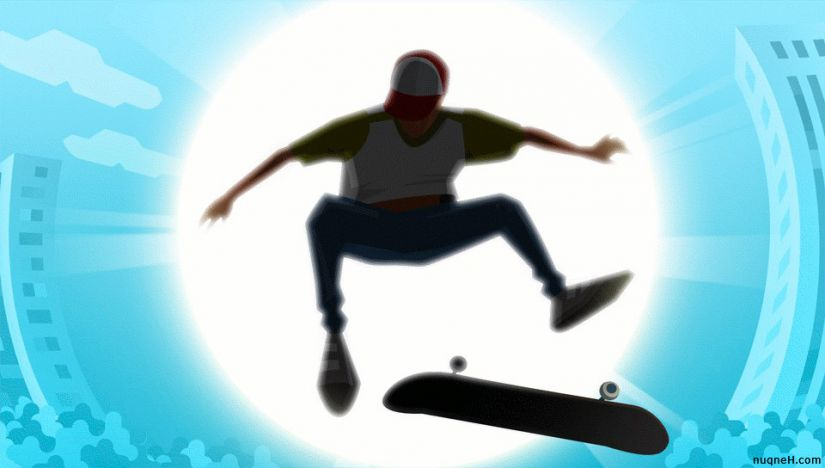 Post review of OlliOlli 2: Welcome to Olliwood