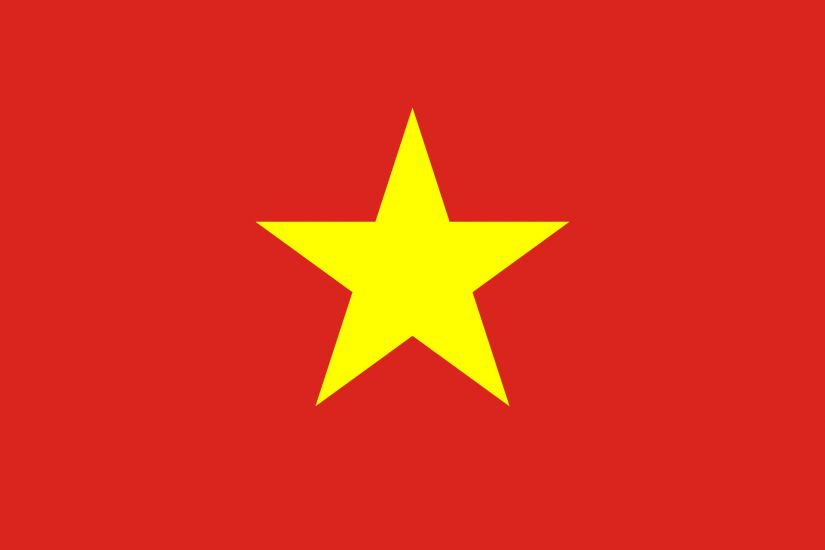 One small step :: Vietnam!