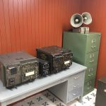 Independence Palace bunker