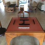 Independence Palace game room
