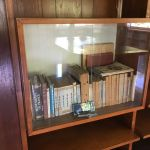 Independence Palace library