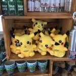 Independence Palace souvenir shop