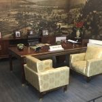 Vice president office in Independence Palace