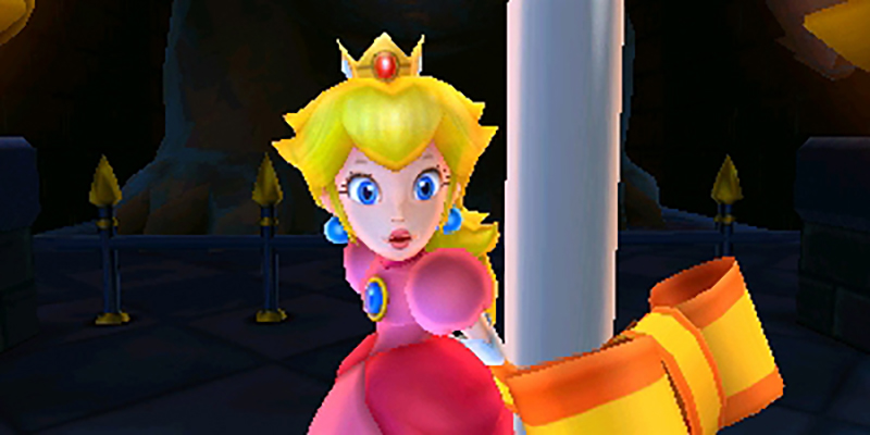 Super Mario 3D Land. How have you been Nintendo? – nuqneH