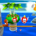Super Mario 3D Land Screenshot 01