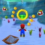 Super Mario 3D Land Screenshot 03
