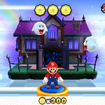 Super Mario 3D Land Screenshot 06