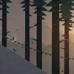 Alto's Adventure forest