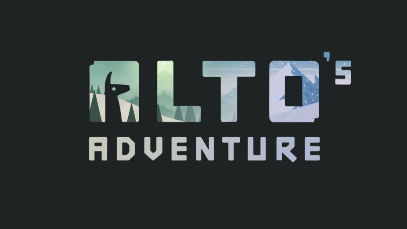 Alto's Adventure — best Android and iPhone game of all time