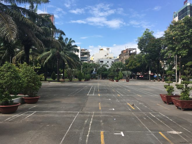 September 23 Park