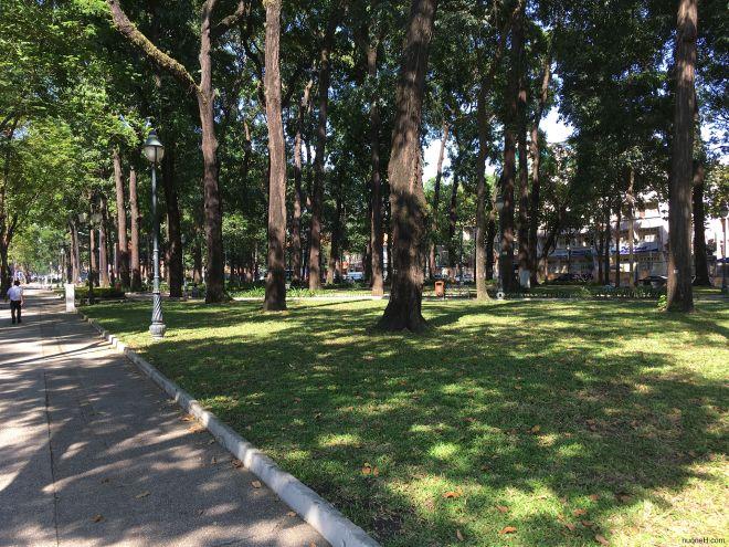 April 30 Park