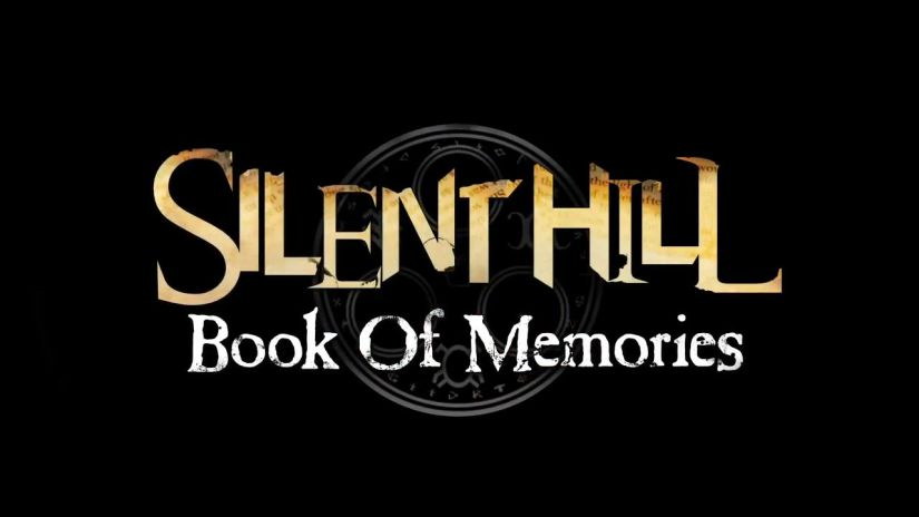 Пост-обзор Silent Hill: Book Of Memories для Playstation Vita