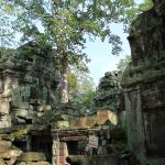 Angkor excursion