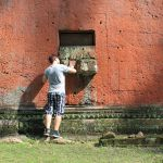 Angkor excursion