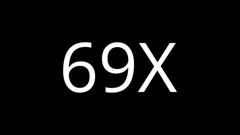 Легендарное порно-шоу 69X в Паттайе