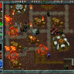 Warcraft: Orcs & Humans battle.net screenshot