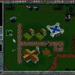 Warcraft: Orcs & Humans battle.net screenshot