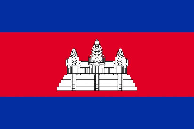 Камбоджа, поехали!